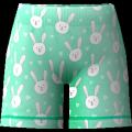 Shorts Pyjama