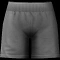 Shorts de pyjama