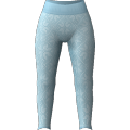 Pants High Waist