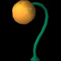 Phantasiepflanze