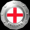 EURO 2012 - England