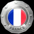 EURO 2012 -France