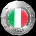 EURO 2012 - Italien