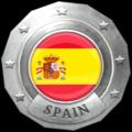 EURO 2012 - España