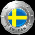 EURO 2012 - Schweden