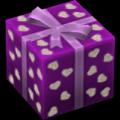 Present I <3 U