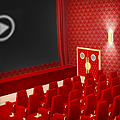 Special Edition: Movie Theatre