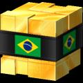 Coupe du Monde 2018 - Brésil