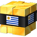 Coupe du Monde 2018 - Uruguay