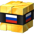Coupe du Monde 2018 - Russie