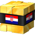 World Cup 2018 - Croatia