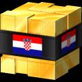 Coupe du Monde 2018 - Croatie