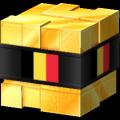 Coupe du Monde 2018 - Belgique