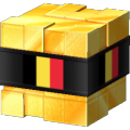 World Cup 2018 - Belgium