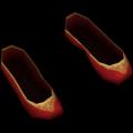 Zapatos de bailarina