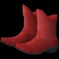 Sepatu Bot Koboi