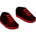 Magican's Shoes