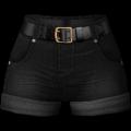 Shorts High Waist