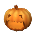 Snapping Pumpkin