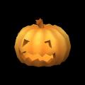 Snapping Pumpkin