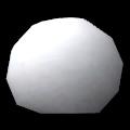Snowball XL flat