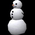 Homem de Neve