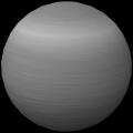 Sphere, Diameter: 150 cm