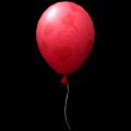 Luftballon (55 cm)