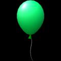 Luftballon (42 cm)