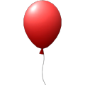 Ballon (42 cm)