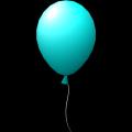 Balon (50 cm)