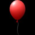 Luftballon (50 cm)