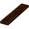 Plank (100x20x5)