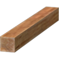 Madeira Retangular (100x10x10)