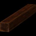 Madera cuadrada (100x10x10)