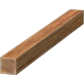 Madeira Retangular (150x10x10)