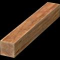 Madera cuadrada (150x20x20)