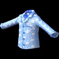 Top Longsleeve Pyjama