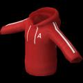 Top Hoodie Sweatshirt