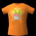 Top Camisa