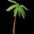 Große Palme
