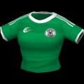 """Football Shirt """"1972 2012"""""""