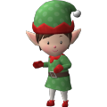 Elfos Natalinos