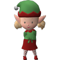 Xmas Elf