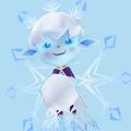 Fada da Neve
